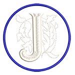 ALPHABET CUSTER J