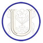 ALPHABET CUSTER U