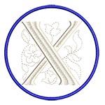 ALPHABET CUSTER X