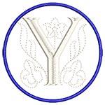 ALPHABET CUSTER Y