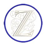 ALPHABET CUSTER Z