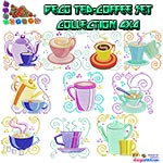 Deco Tea-Coffee Collection