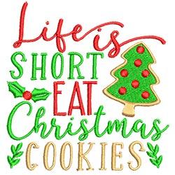 Christmas Words 1