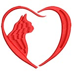 Cats and Love 01