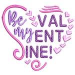Pink Valentine 01