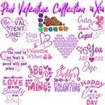 Pink Valentine Collection