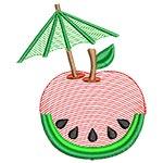 AppleWatermelon 4X4