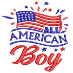 4th July: All American Collection 02