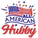 4th July: All American Collection 08