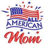 4th July: All American Collection 09