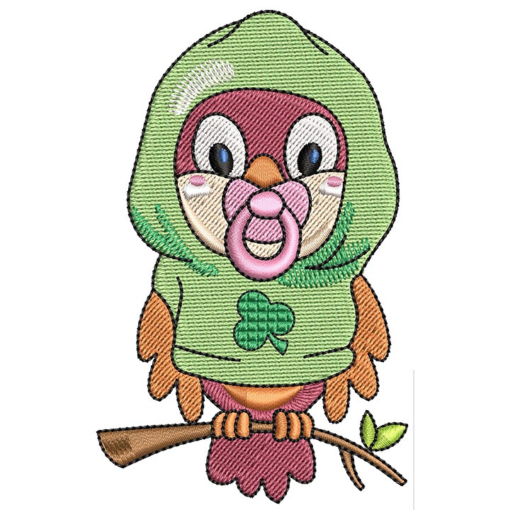 Baby Owls 01