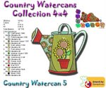 Country Watercan 5 4x4