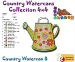 Country Watercan 8 4x4