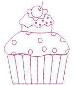 Cupcakes 02 4x4