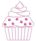 Cupcakes 10 4x4