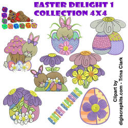 Easter Delight 1Collection