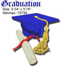 Graduation 4x4 All Formats