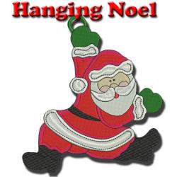 Hanging Noel 300x180