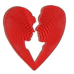 Heart Perfils 4x4