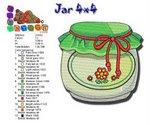 Jar 4x4