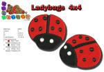 LadyBugs 4x4