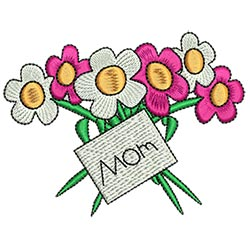 Mother's Day: Mom