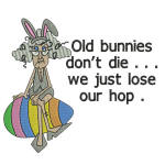 Stella Old Bunnies and Phrase