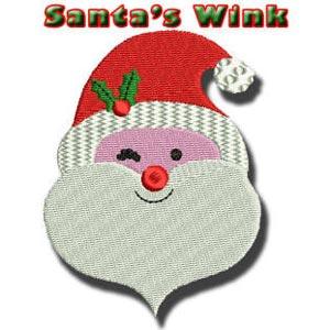 Santas Wink 4x4