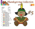 Thanksgiving Collection 5 4x4